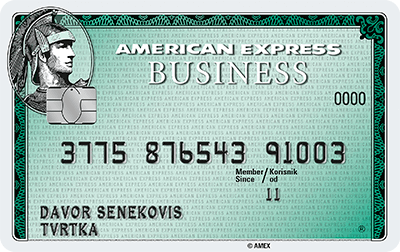 American Express® Business Card